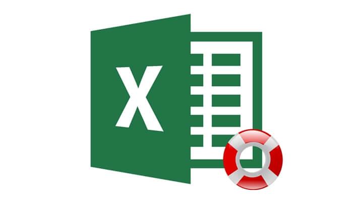recuperar archivos de Excel