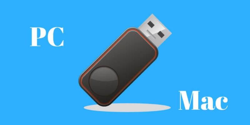 formato USB para PC y Mac